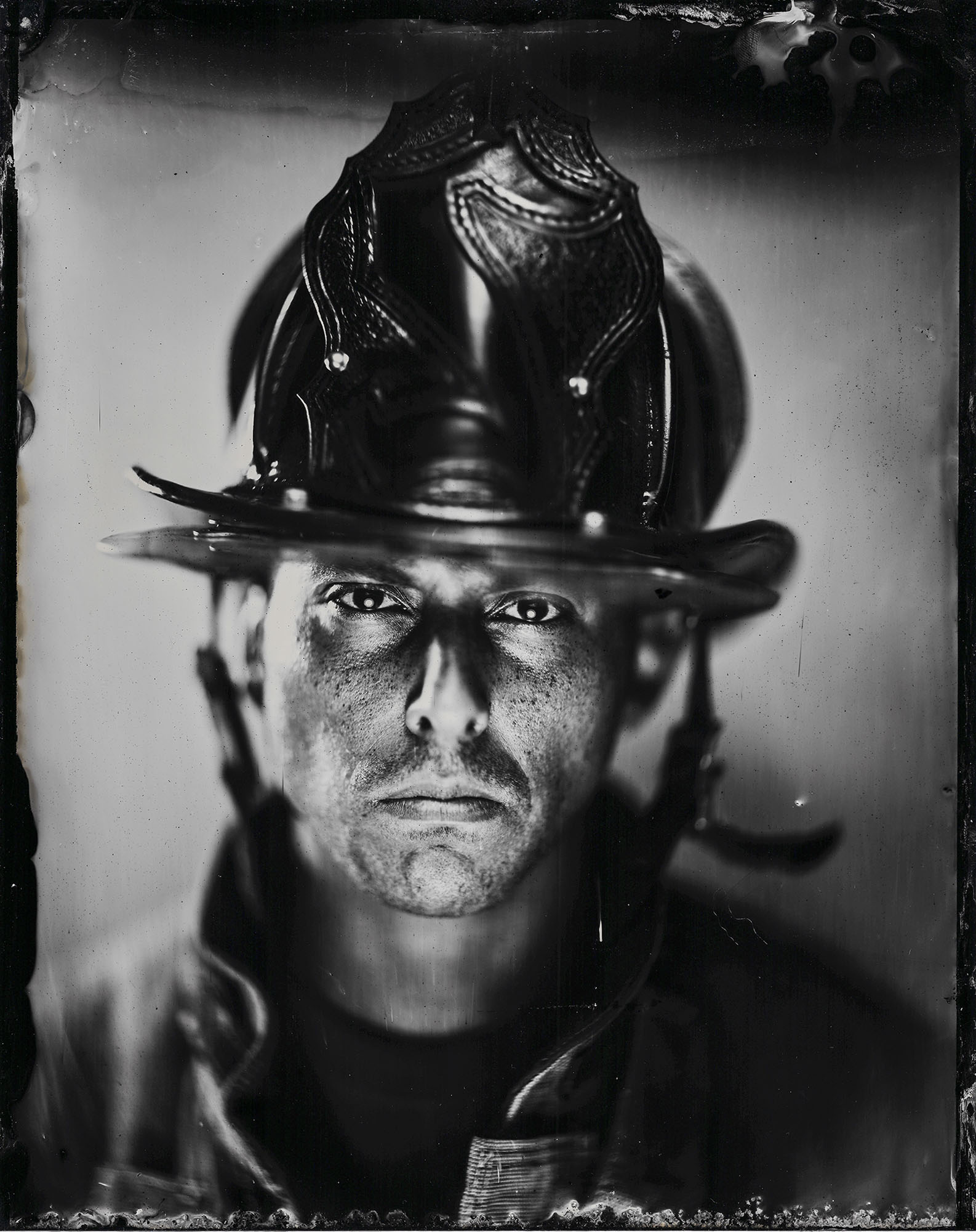Title : Andrew the Firefighter 11.11.18   By: Michael Marano    www.973studio.com
