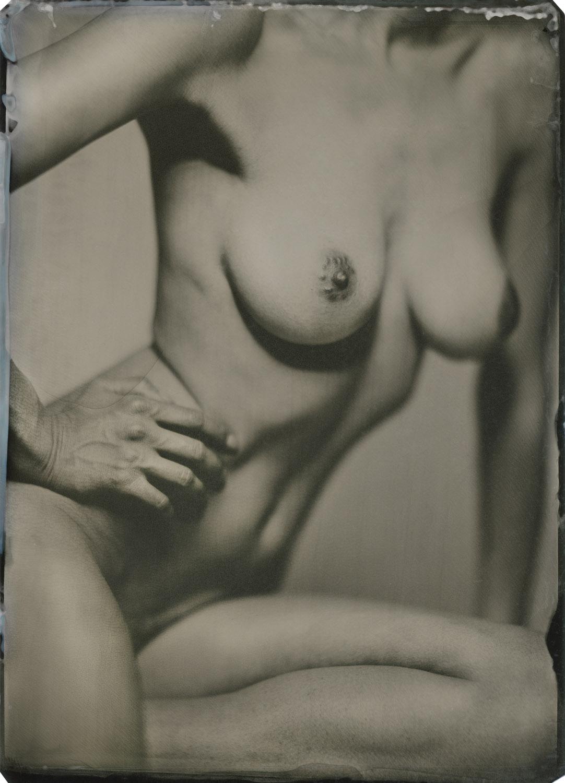 Title:  nude-1  By:  Marcelo Troche  www.troche.ca