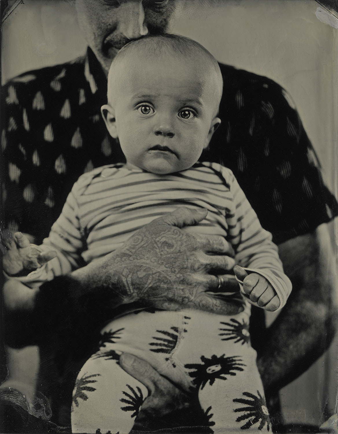 Title : Baby Willie By: Ashley Jennings    www.alchemytintype.com