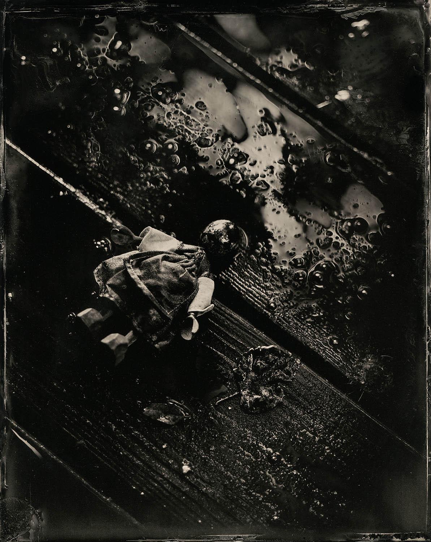 Title : Lost  By:  Jennifer Froula-Weber  http://www.pennyfarthingphotography.net/