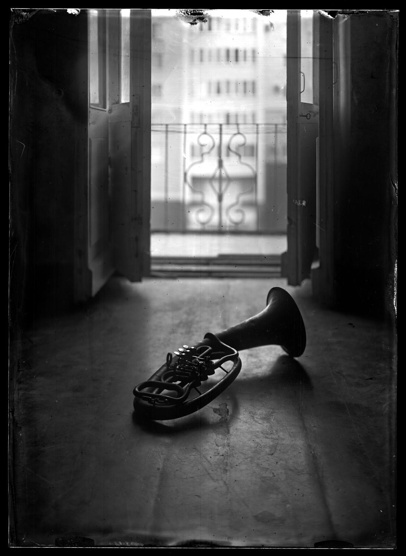 Forgotten - By: Krasnov Sergey