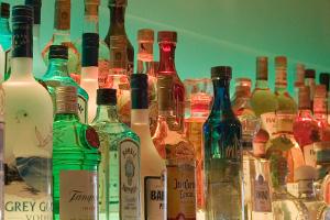 Drink Menu - Full Bar