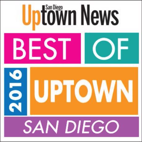 Best of San Diego Uptown