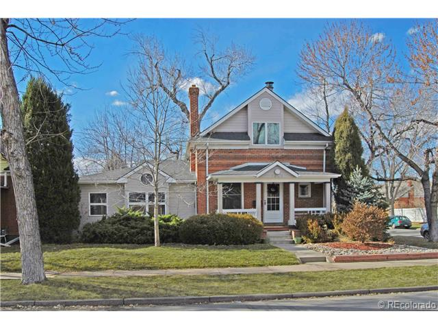 SOLD - March 2015: $776,000