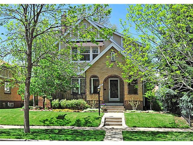 SOLD - Aug 2014: $962,500