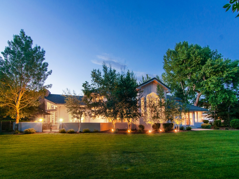 SOLD - August 2016 - $1,450,000