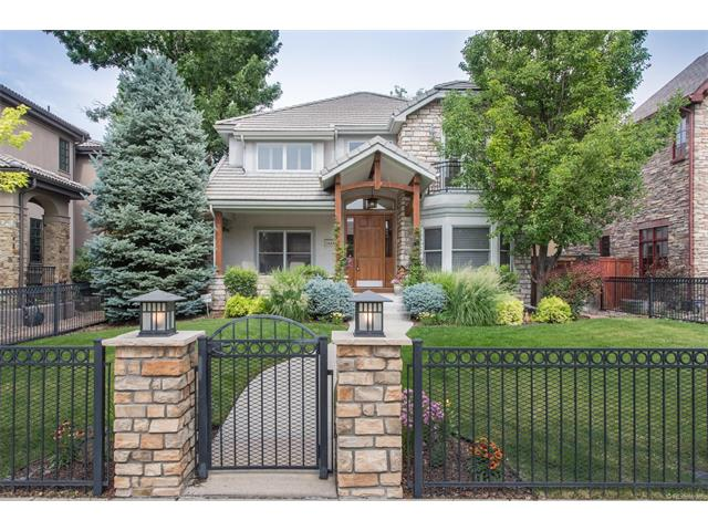 SOLD - August 2016 - $978,800
