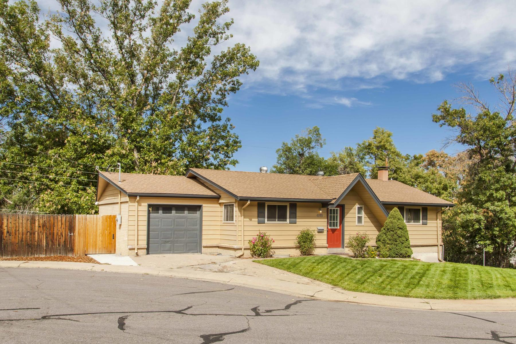 SOLD - Oct 2018 - $435,000