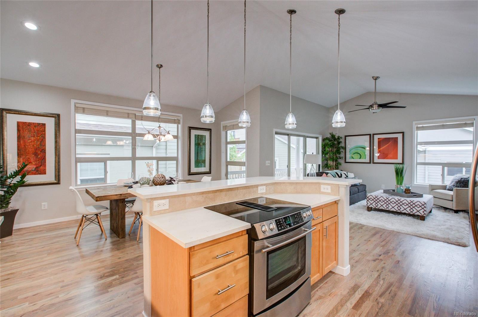 SOLD - July 2019: $769,100