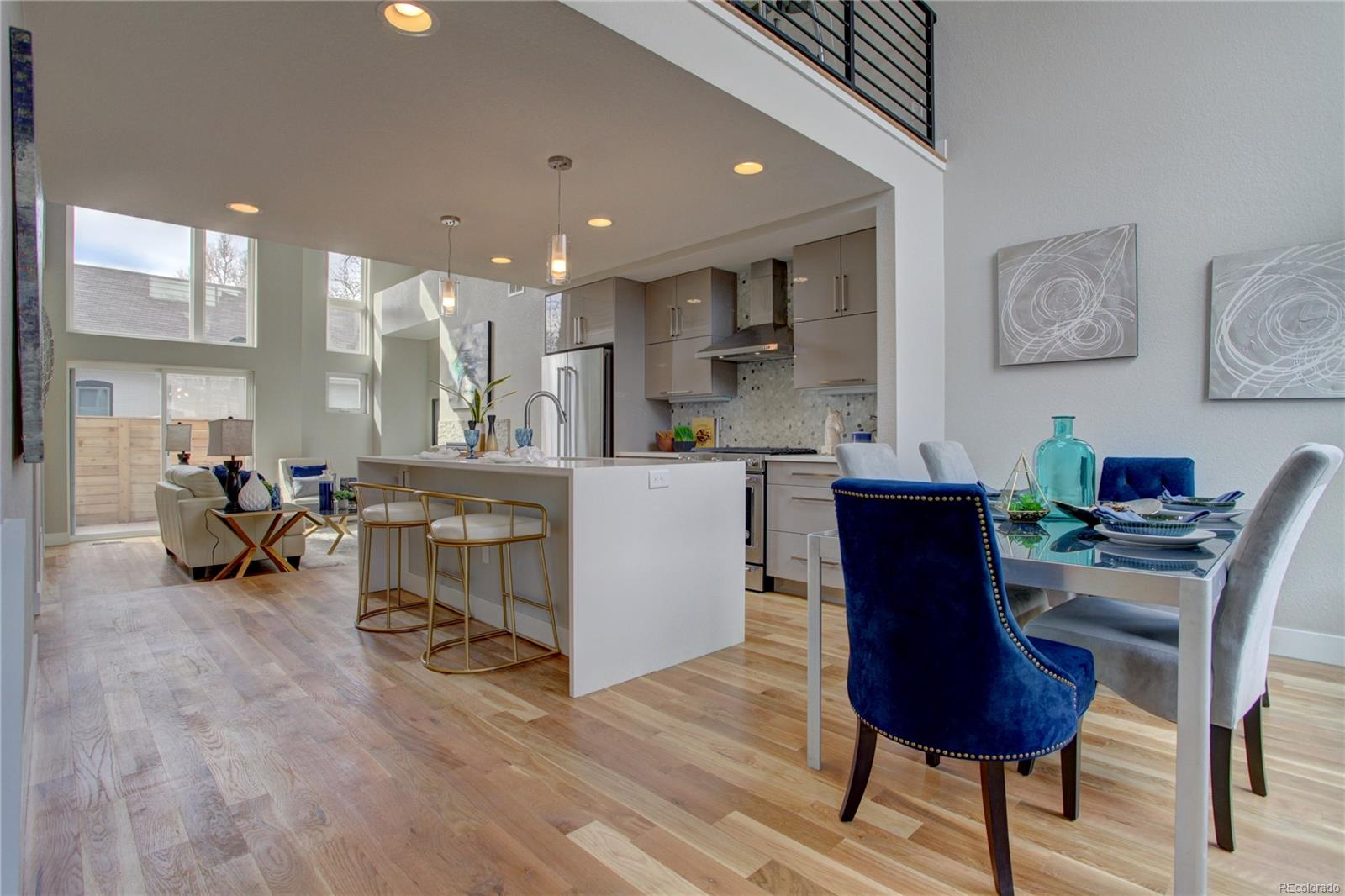 SOLD - August 2019: $685,000