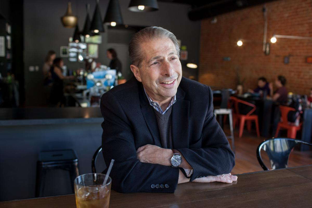 Cocktail Chattables: Why Steve Blank Thinks It's a Good Time to Buy - Steve Blank tells The Denver Post what he thinks about the current increasing home prices.Read the article on The Denver Post