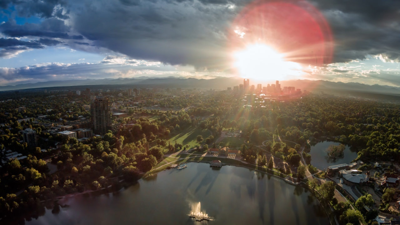 Everything You Know About Denver's Real Estate Market is Wrong - Jared Blank helps explain why you may want to think about buying new homes in Denver to get more house for your dollar. Article by Natasha Gardener for 5280 MagazineRead the Full Article Here