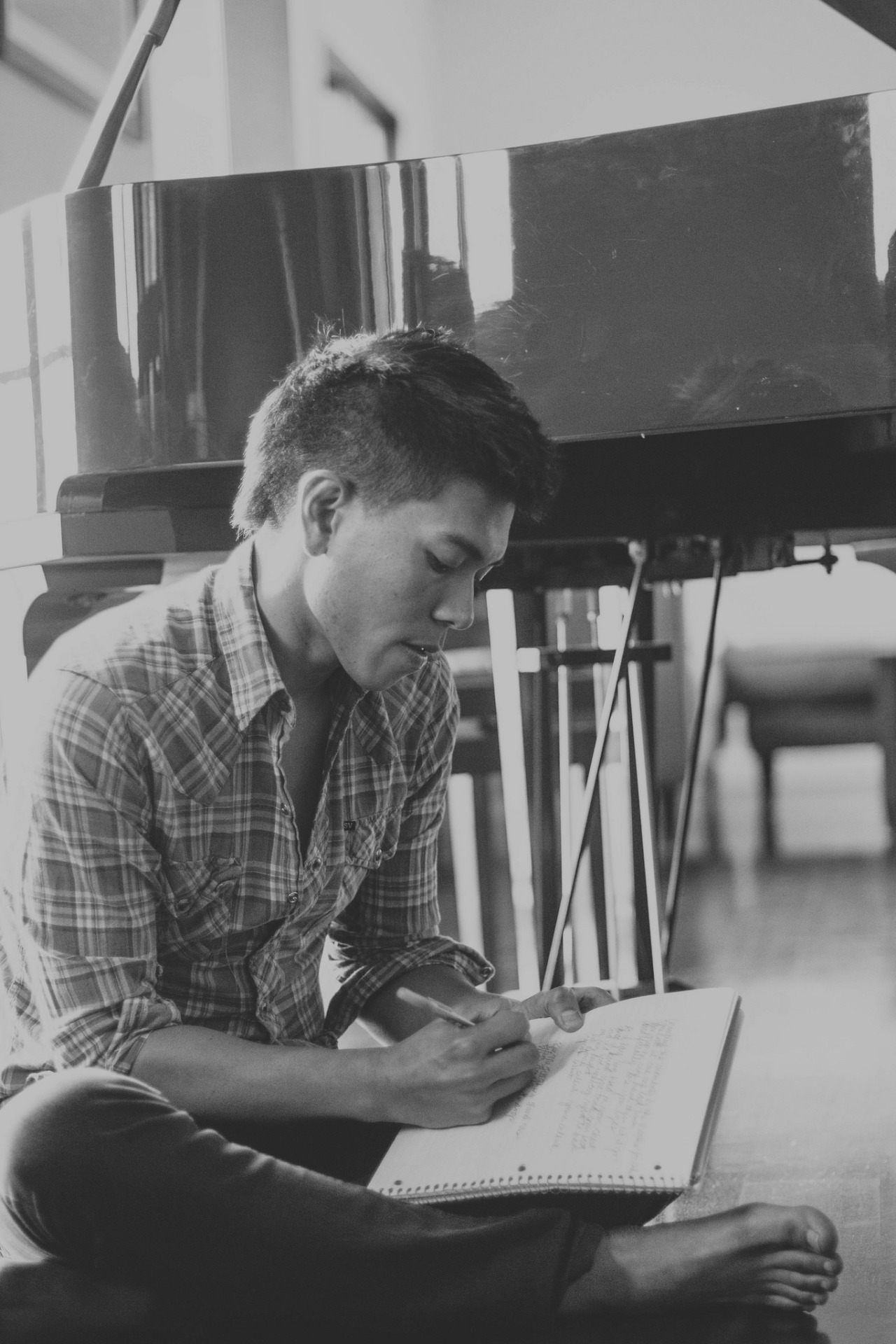 One of my favorites from the last photoshoot.  #piano   #songwriter   #opus1  #acoustic   #newalbum