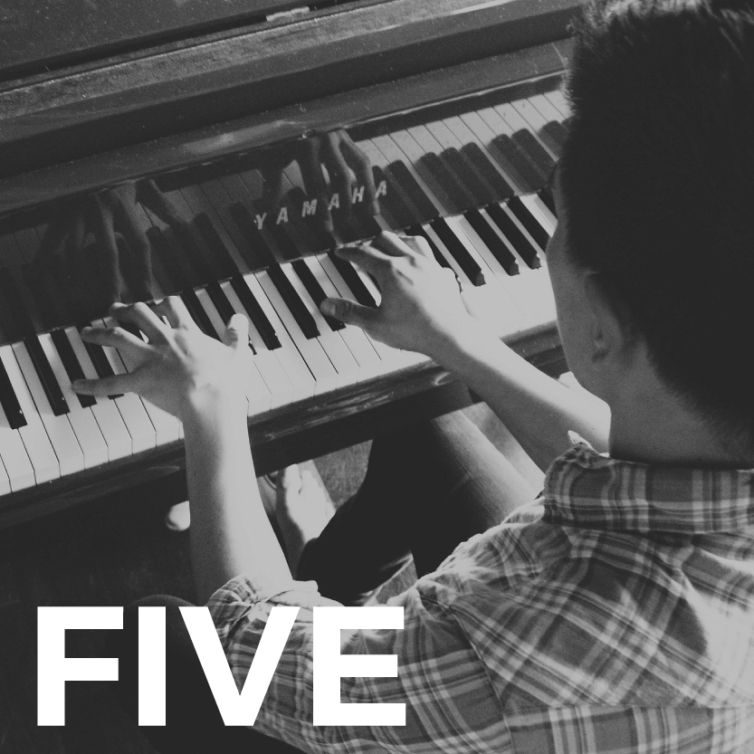 5 more days till Opus 1 is available on ITunes! #music #indiemusic #album #cdrelease#singersongwriter #singer #piano