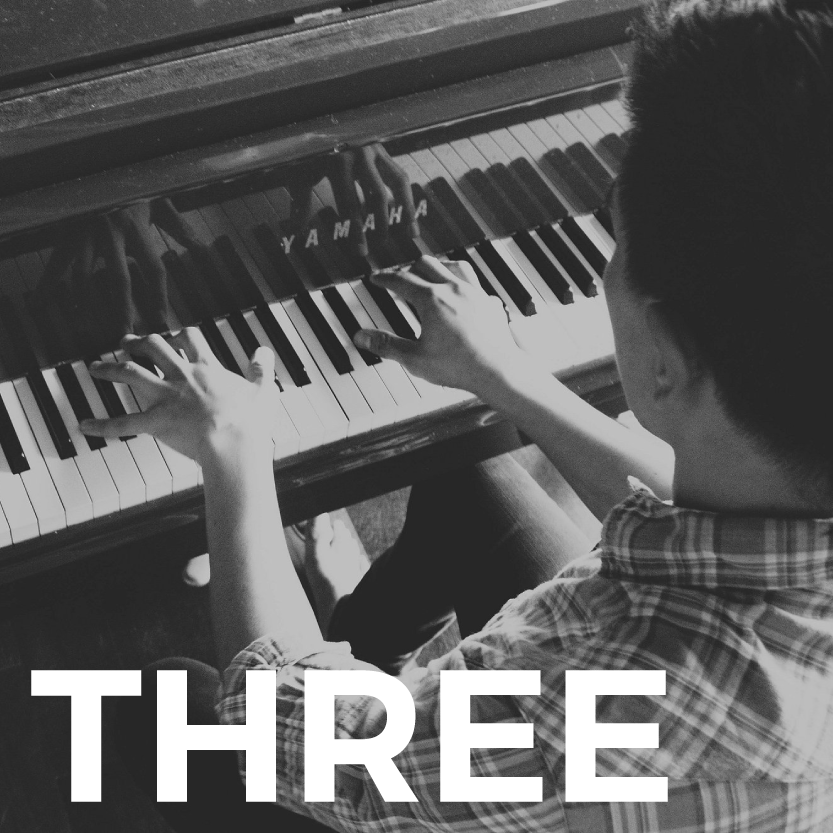 3 more days until Opus 1 hits ITunes! #music #musiclife #album #singer #singersongwriter #piano #pianist #indiemusic