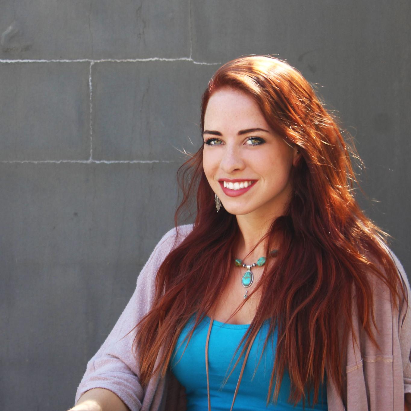 Haley Hughes   Graphic Designer
