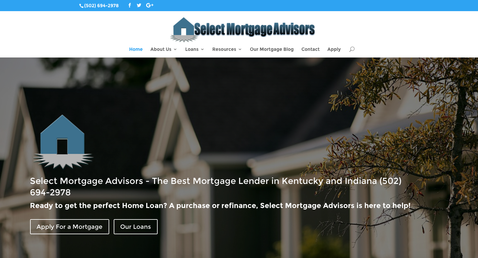 select-mortgage-advisors-louisville-ky