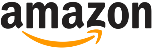 Click on the Amazon logo above to be directed to the site.