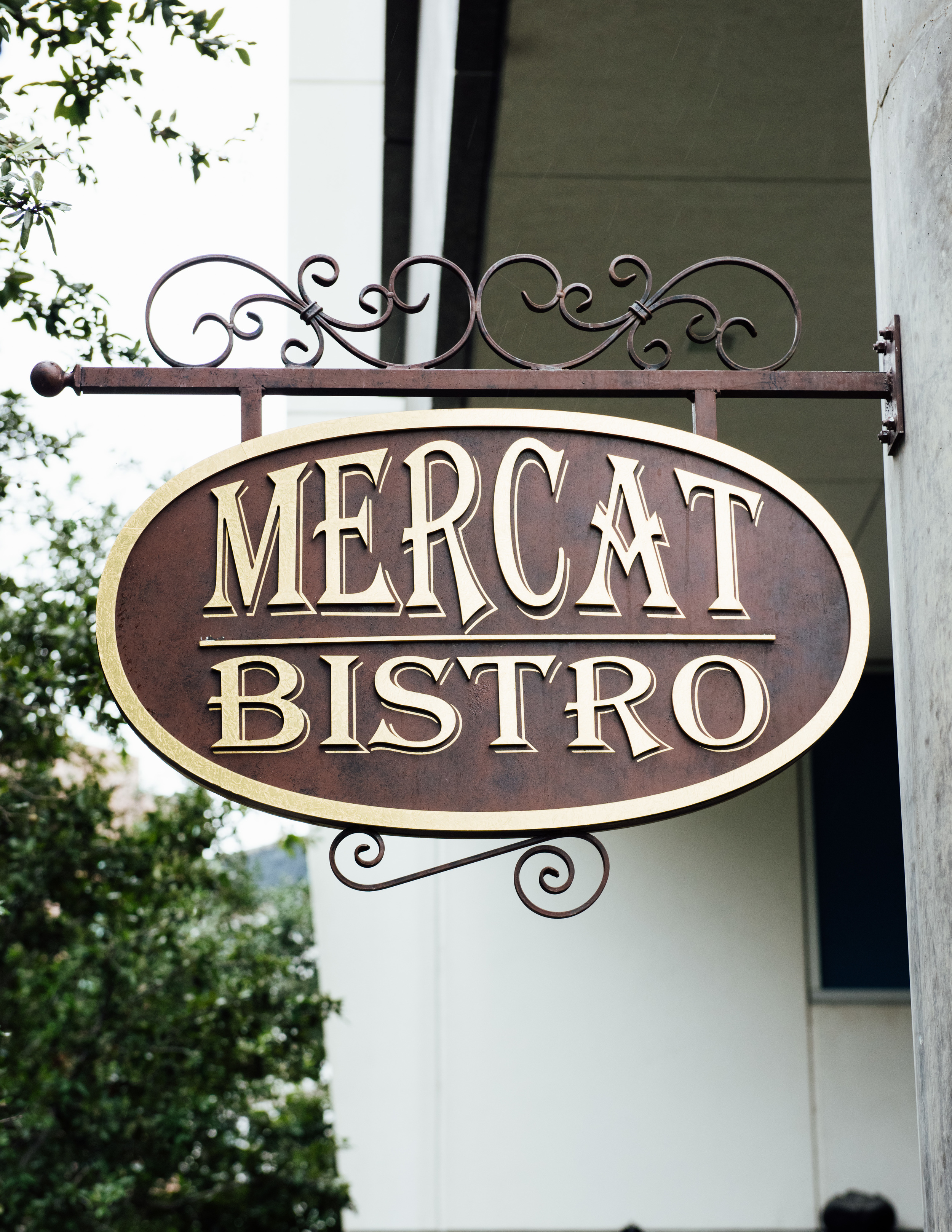 MERCAT BISTRO | HOSPITALITY