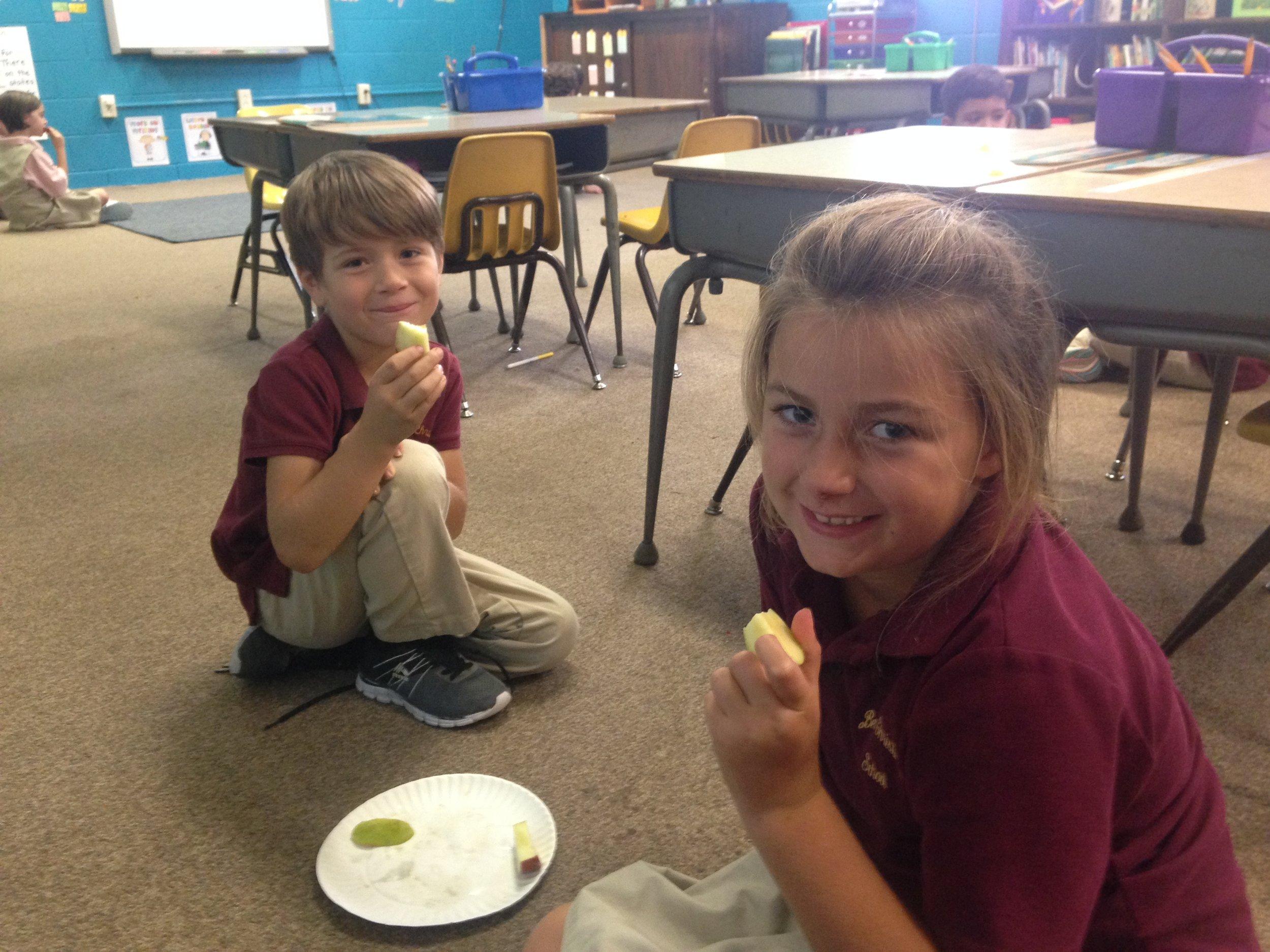 tasting apples.JPG