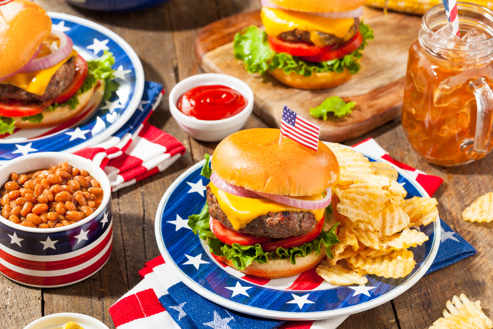 Memorial Day 2018 - Besides ice cream, Lily Mendez provides some other recommendations on holiday weekend activities.