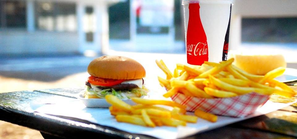 Best Burgers in Berks - Grace DePena recommends two different burger joints in the area.
