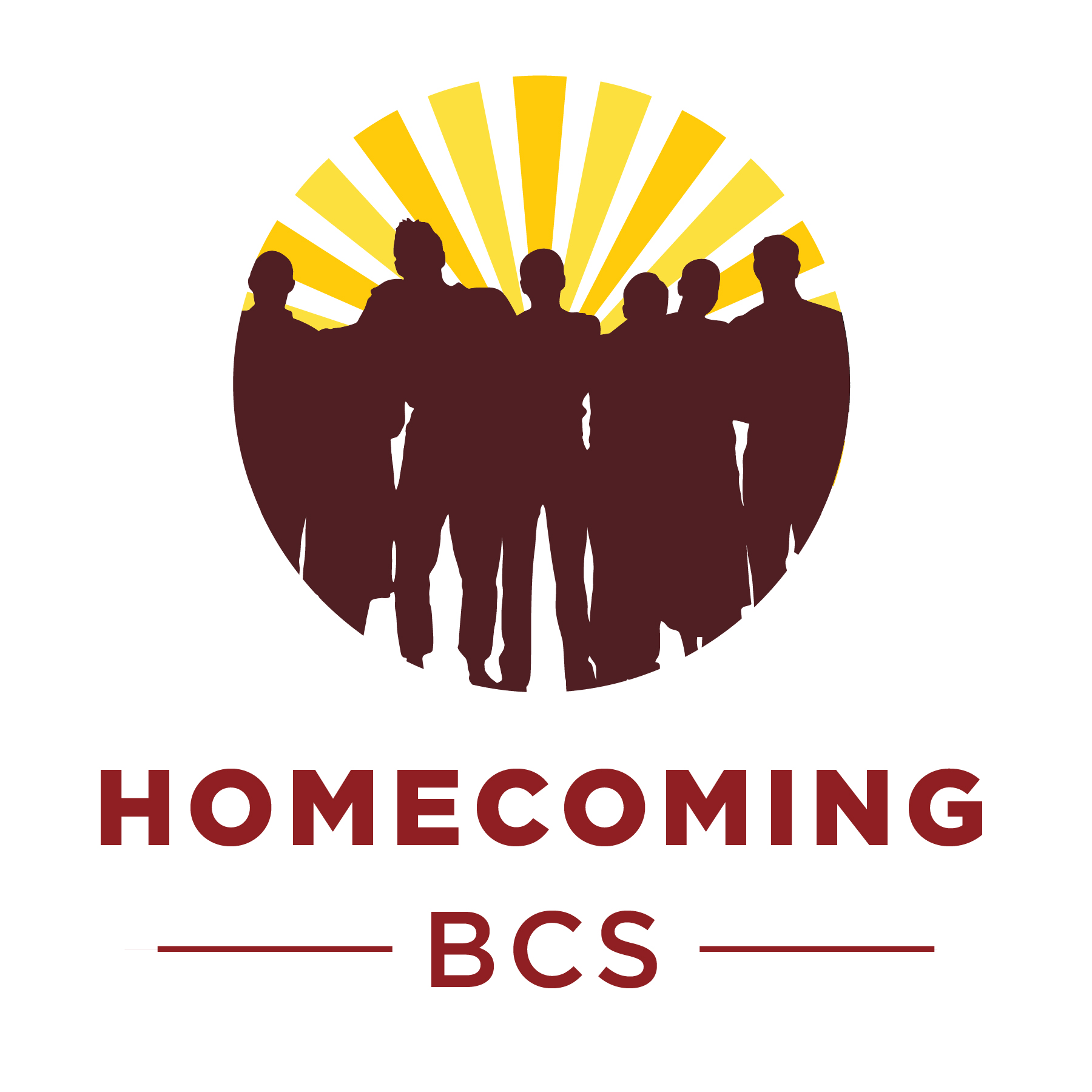 Save the date for this year's Homecoming! - It will be held here at BCS on Saturday, October 13th.Please invite your family and friends for a fun-filled day!