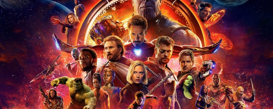 Avengers: Endgame Review: By: Grace.D