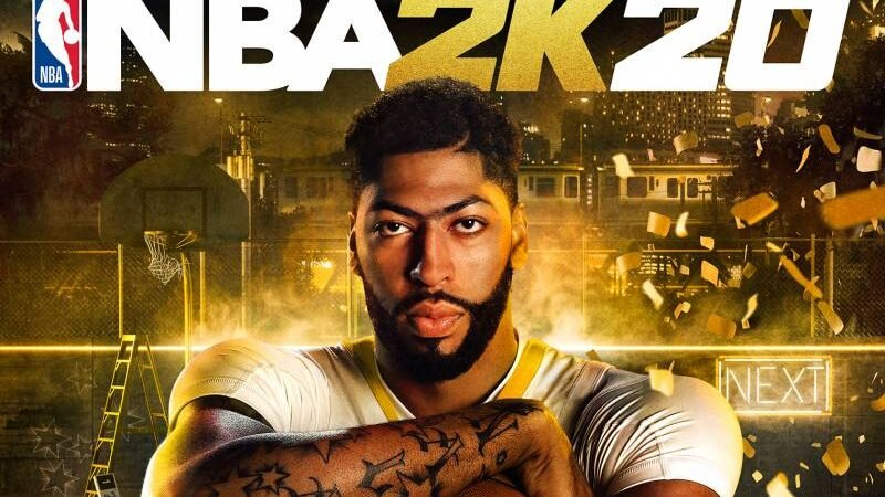 NBA 2K20[video game review] - By Elliot.G
