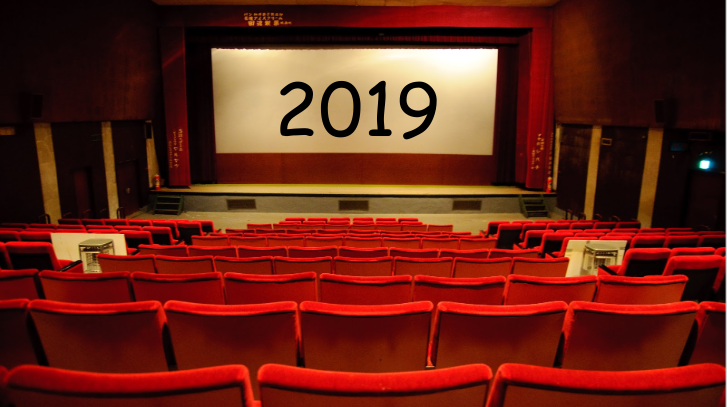 Summer Film Review 2019 - By Shawn.P