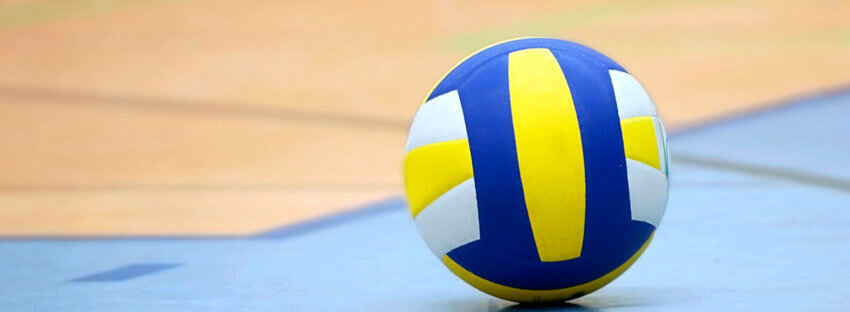 MS/HS VOLLEYBALL - GAMES