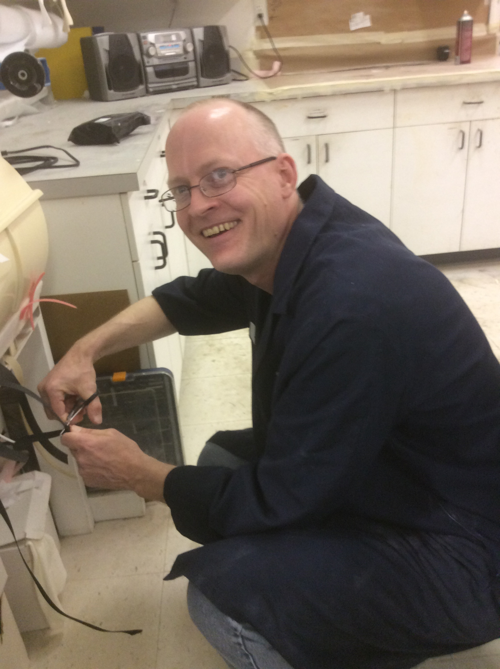 Dave Secore  Technician  Associates of Applied Science  Cert: Orthotic/Prosthetic Technician Degree  3 years in Prosthetics and Orthotics  Specialty: Pediatrics  Interests: Sports  Hobbies: Bowling and fishing.