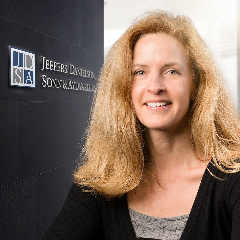 Lisa Harvey   Paralegal