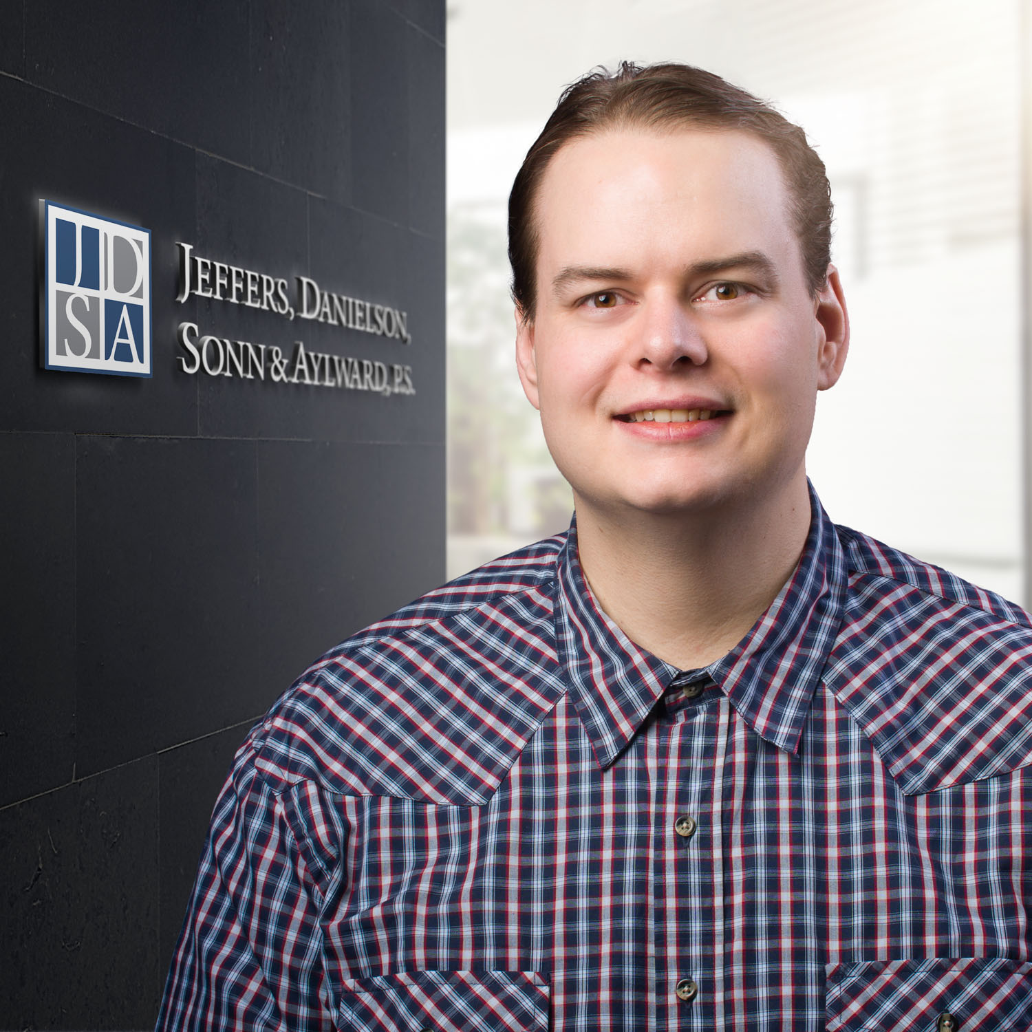 Joshua Thull   Director of Technology and Facilities