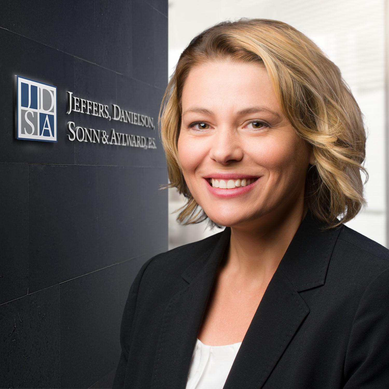 Stephanie J. Boehl