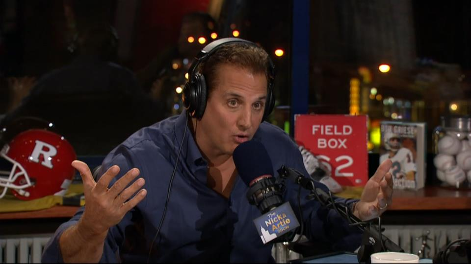 DiPaolo Nick and Artie Show.jpg