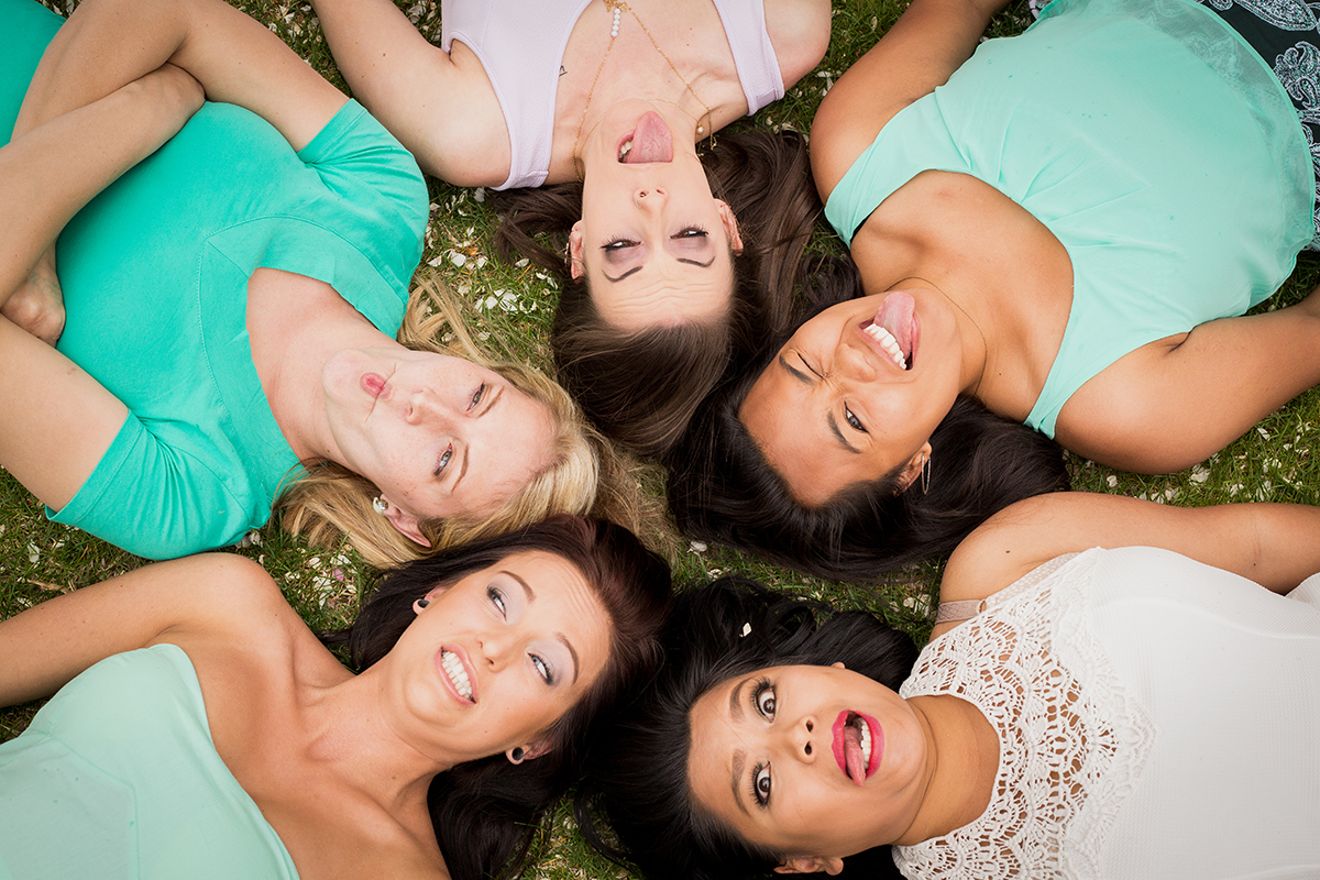 Bachelorette Photo Shoot