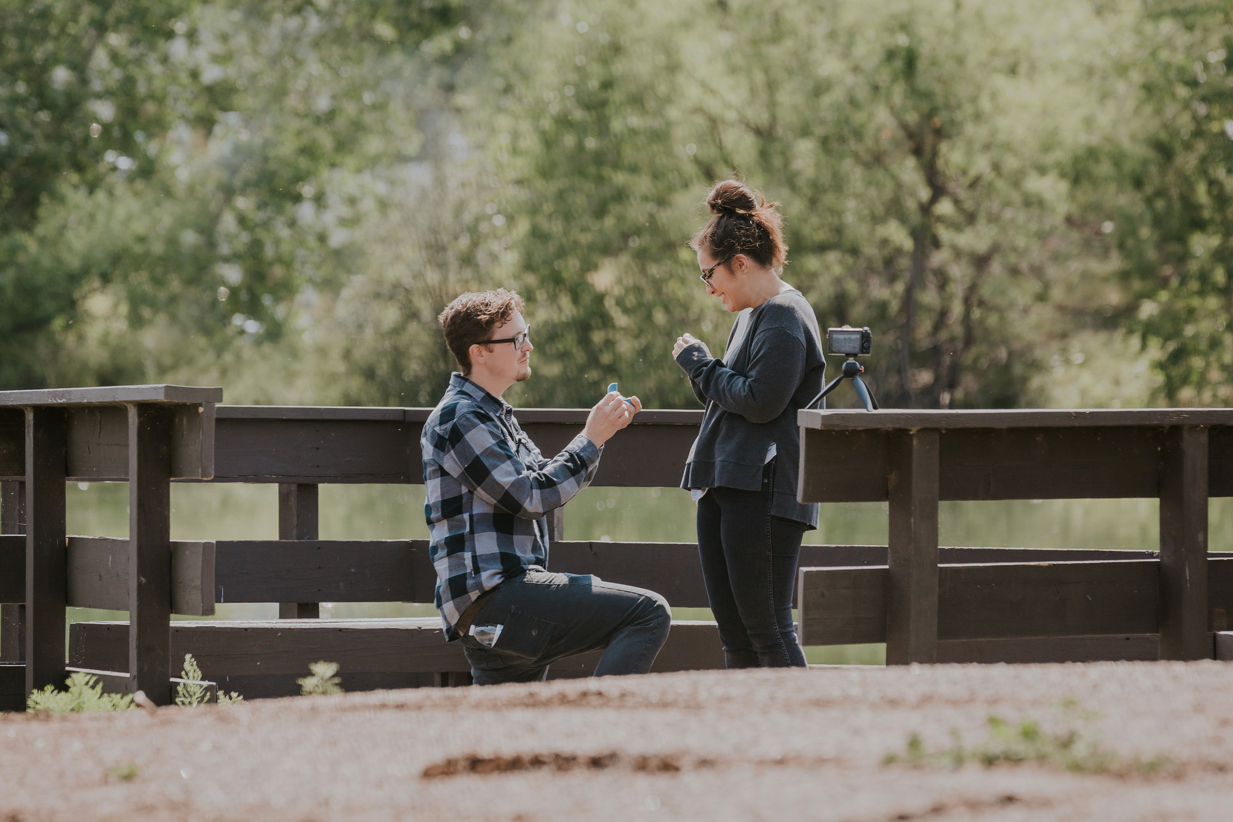 Chase's Proposal