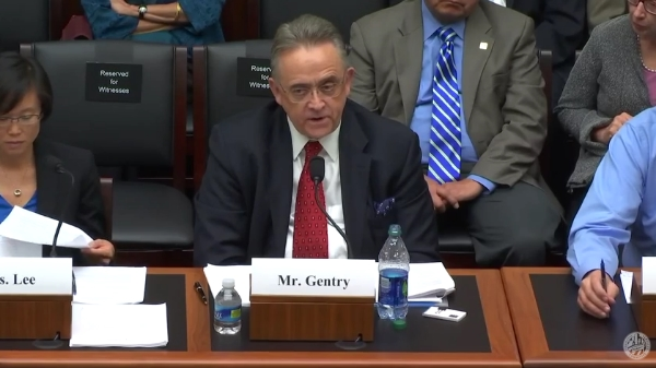 Richard C. Gentry, a 44-year veteran of the affordable housing industry.