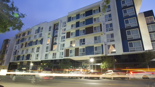 Architect: Joseph Wong Design Associates. Contractor: Emmerson Construction.