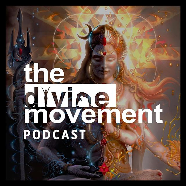 A lot of ground is covered in our latest episode of TDM Podcast; including Tantric Practices, Sex Magik, Tree People and mindless plugging!  Click the link in our bio to listen + subscribe ⚛ #TheDivineMovement