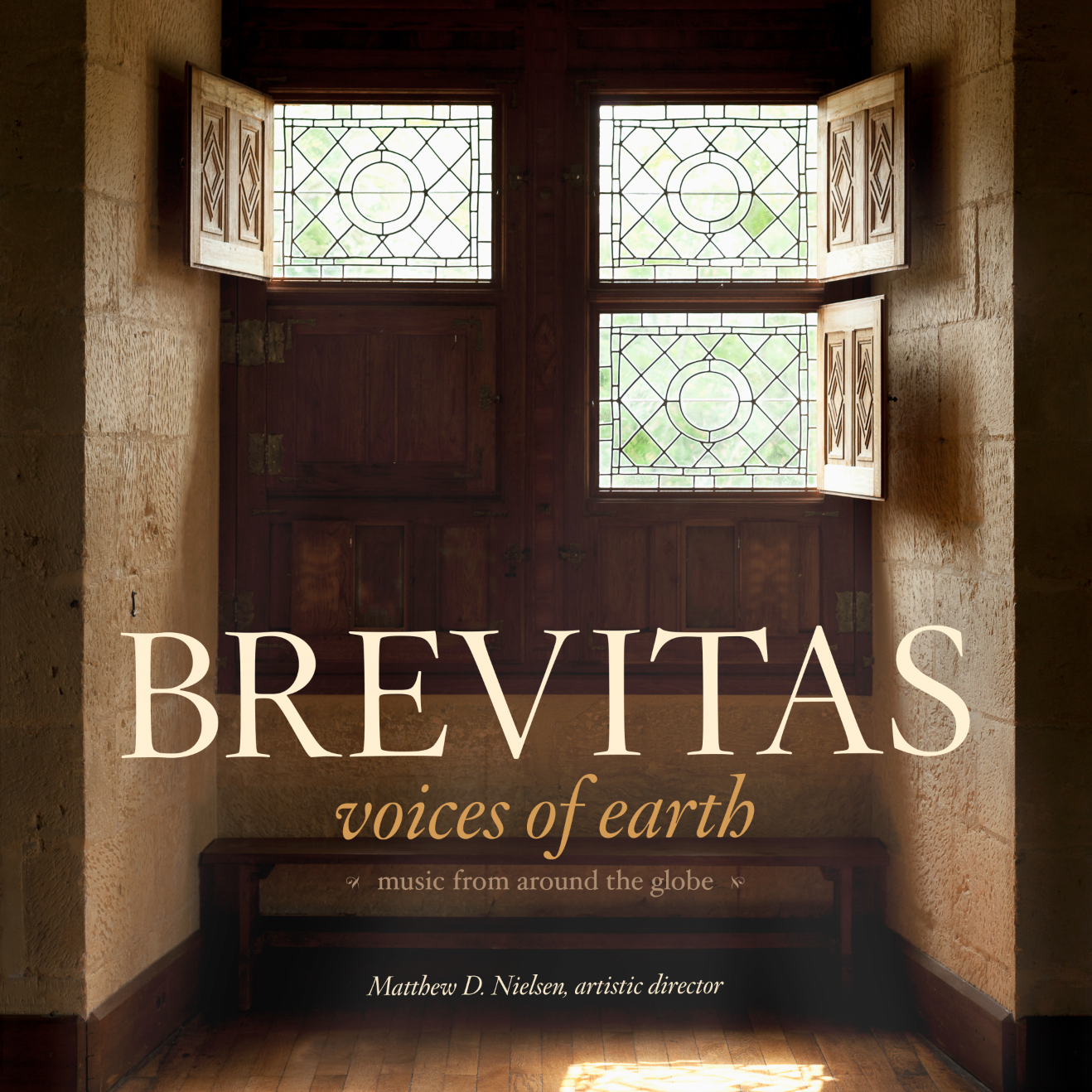 Brevitas  -  Voices of Earth  (2017).