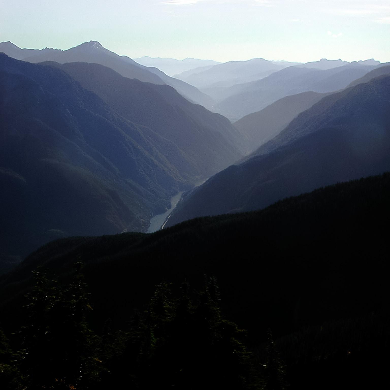 Skagit Valley Blues