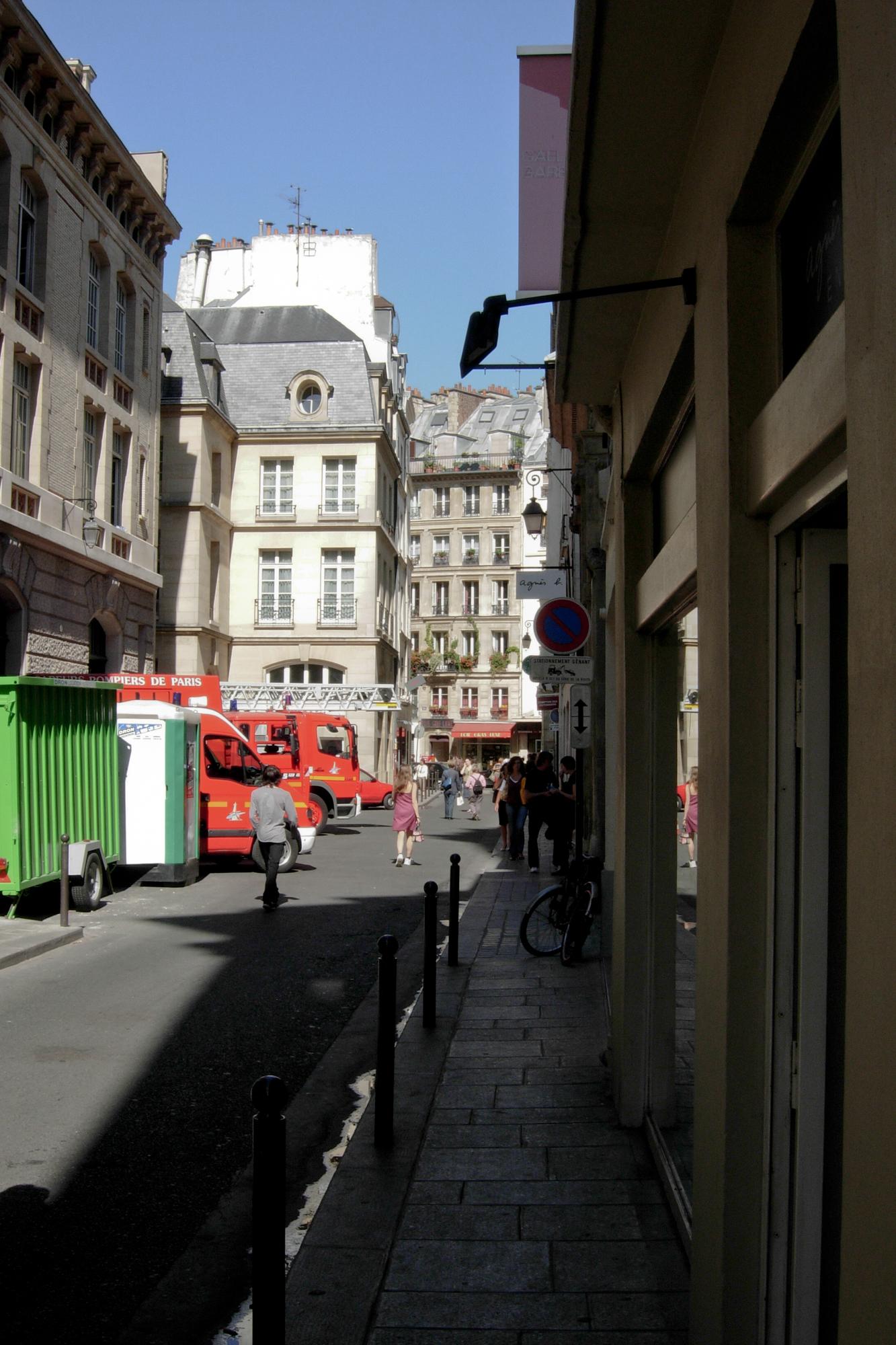 Brigade des sapeurs-pompiers de Paris