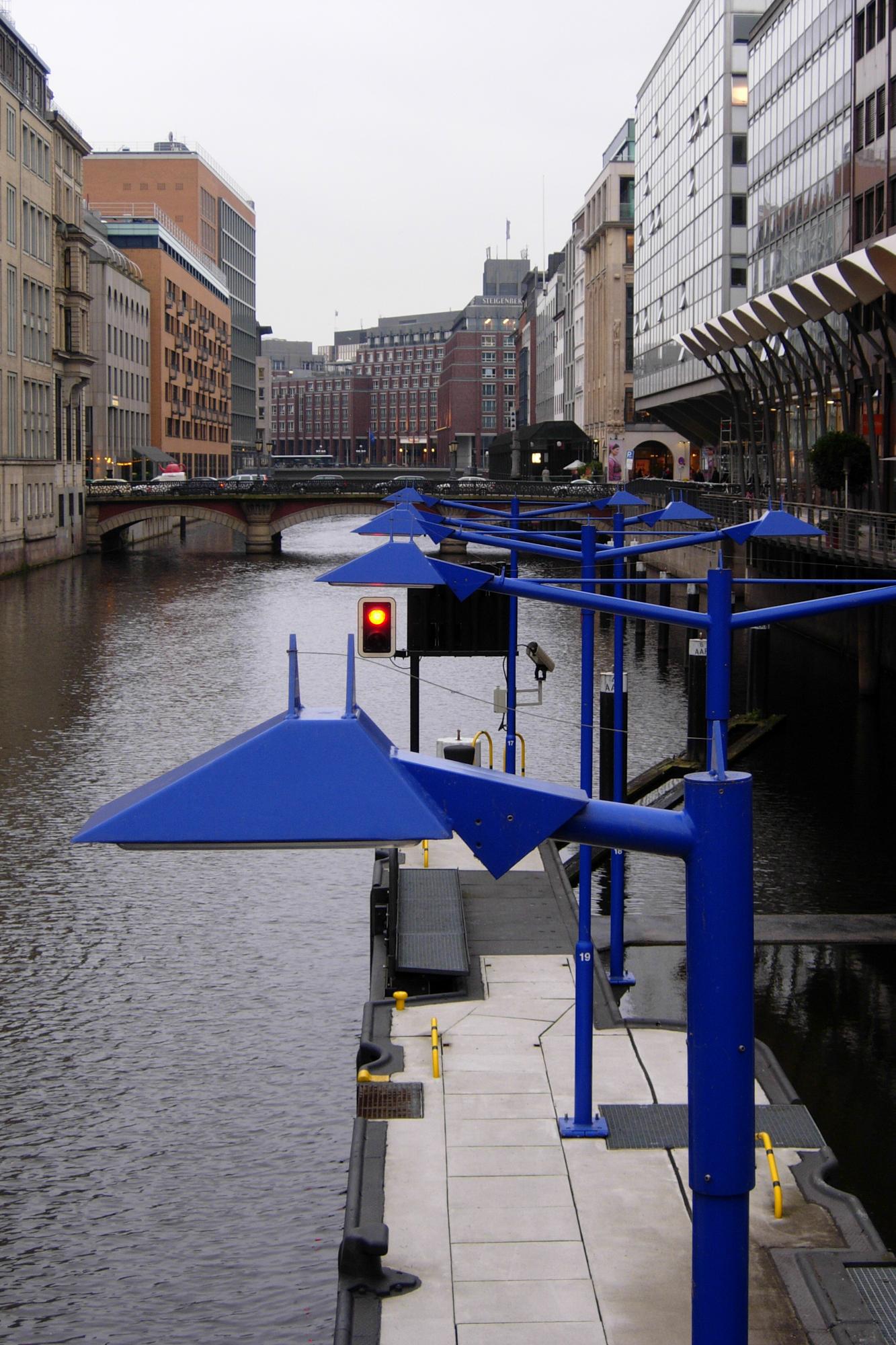 Hamburg September 2007