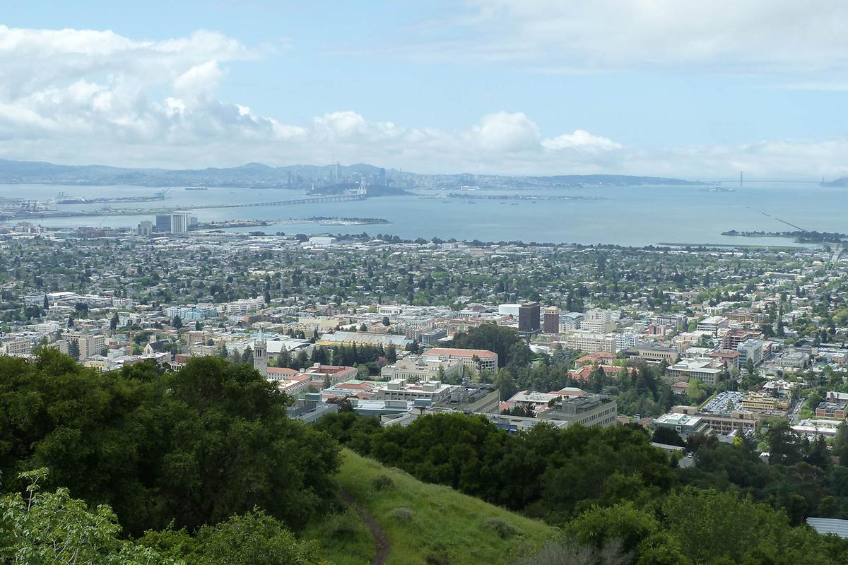 Oakland / San Francisco