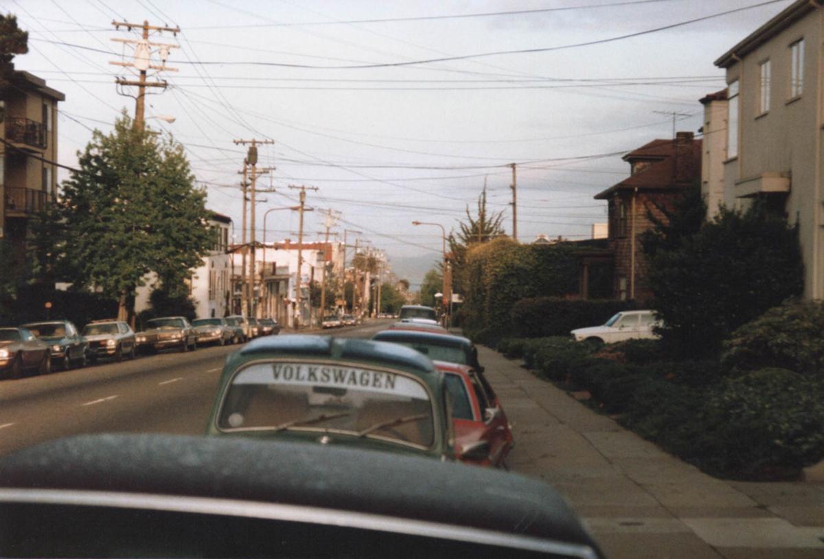 South Berkeley