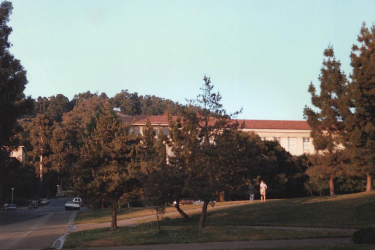 University Drive