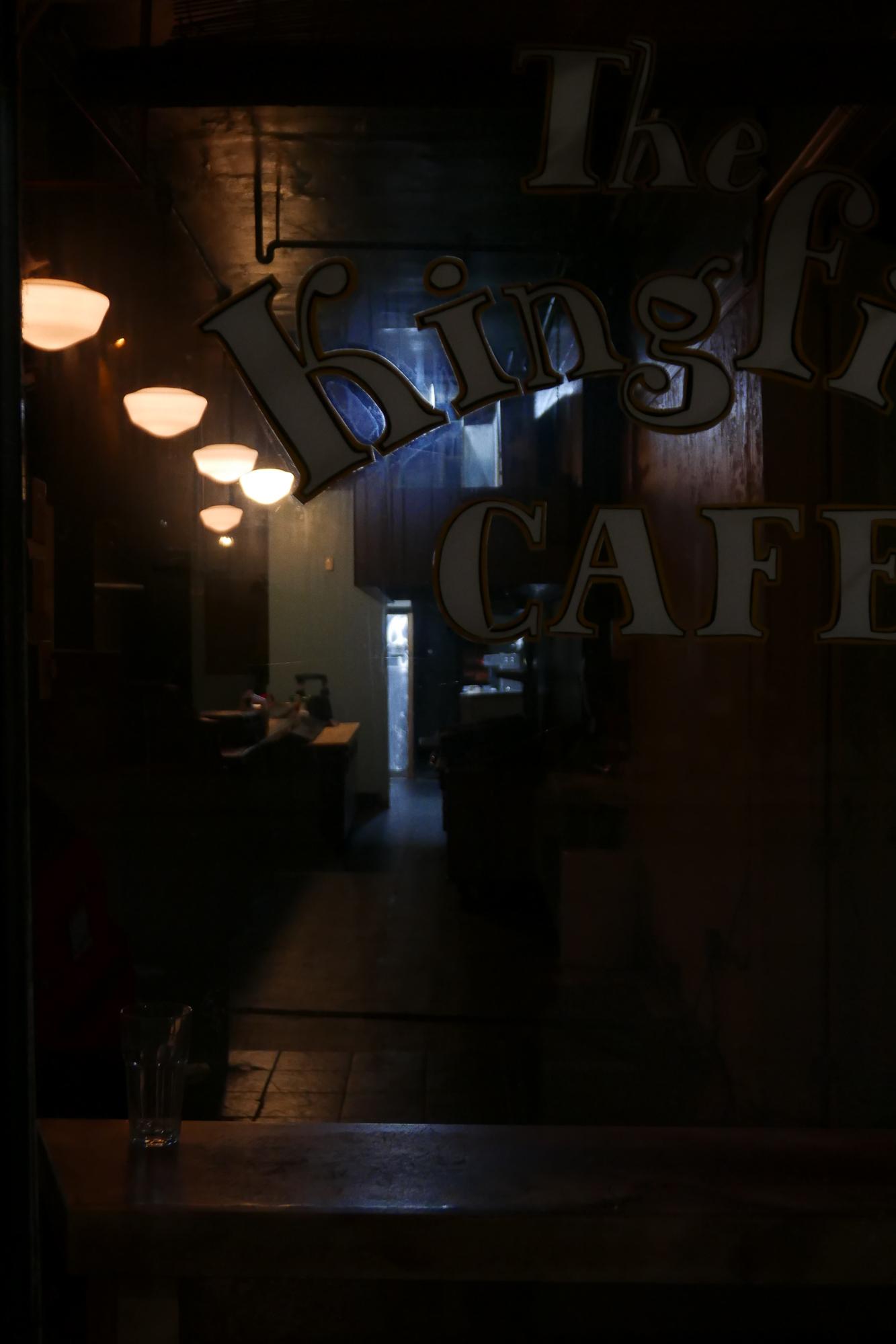 Kingfish Cafe