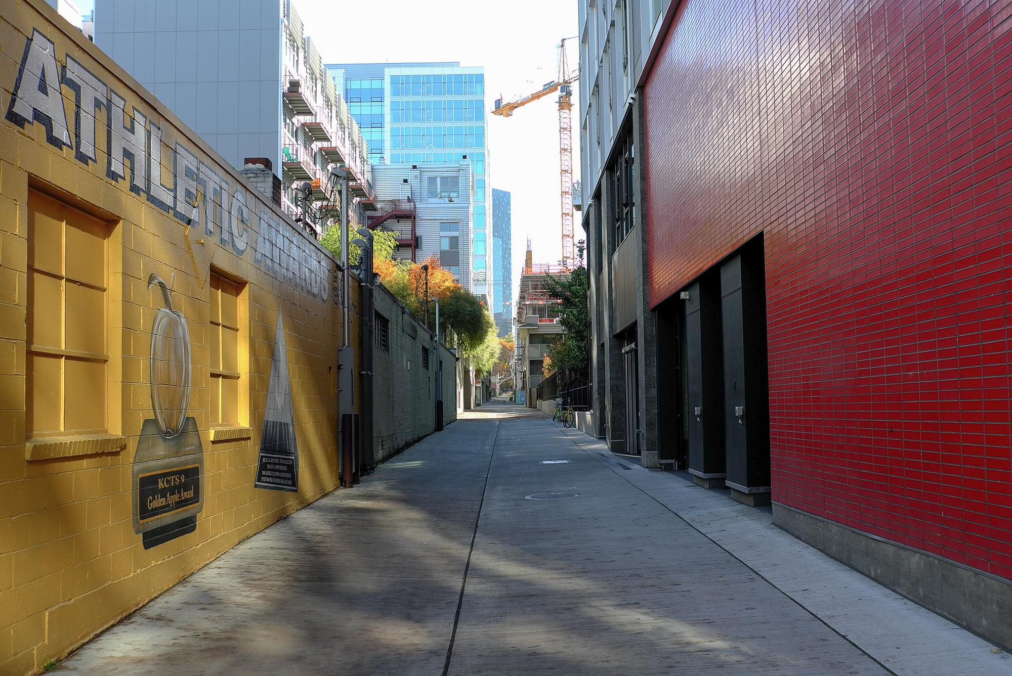 camera alley